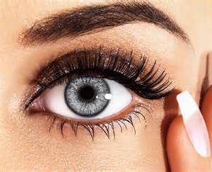 is it bad to wear contact lenses or cosmetic lenses every