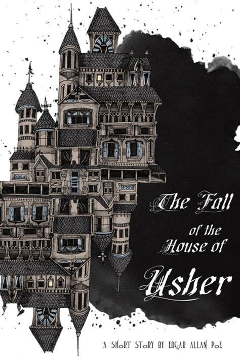 fall of the house of usher gothic literature the fall of the house of usher by edgar