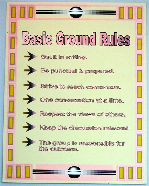Elmo Bedroom Set business meeting ground rules