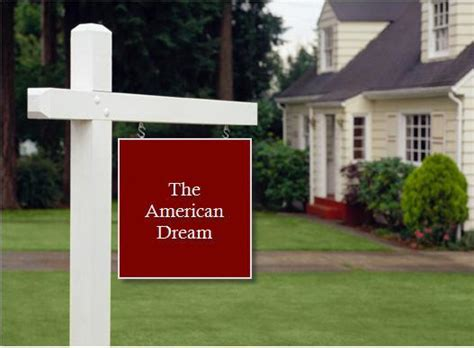 dream home com american dream of home ownership strong inlanta mortgage