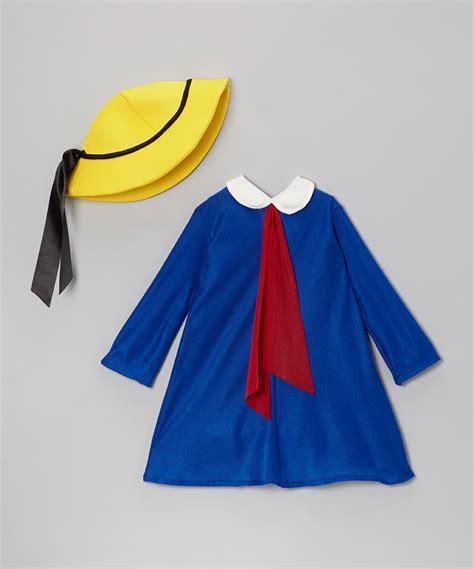 Set Kulot Madelin Blue Story Book Wishes Blue Madeline Dress Up Set Toddler