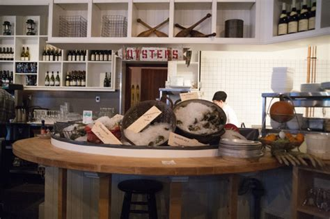 what really happens in the chagne room sons oyster house blogto toronto