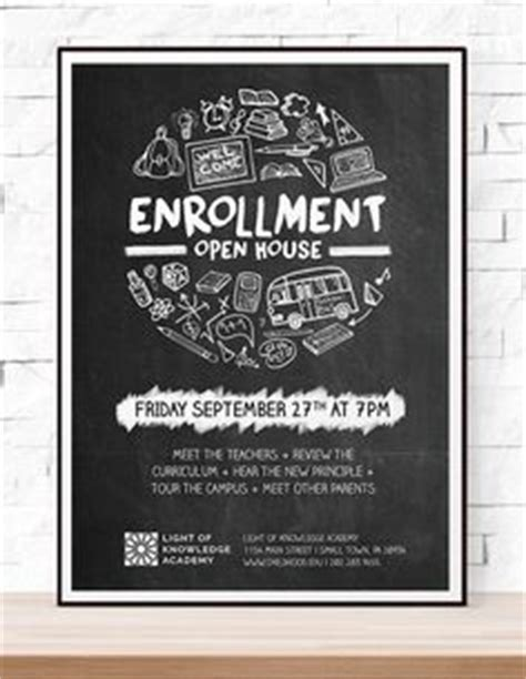 school open house template 1000 images about flyer templates on flyer