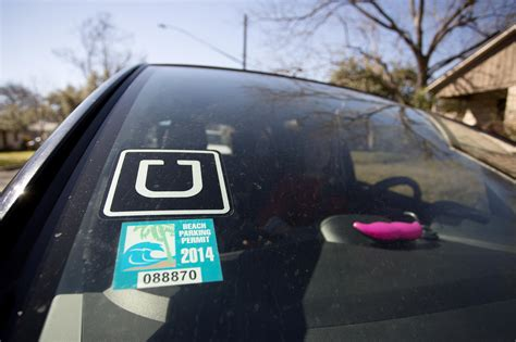 Municipal Ordinance Background Check As Uber And Lyft Race Back To Riders And Drivers Proceed With Caution Kut