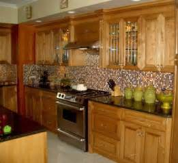 Ideas For Kitchen Backsplashes 60 Kitchen Backsplash Designs
