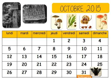 Calendrier Octobre 2017 Maternelle Search Results For Calendrier Pour Cp Mars 2016