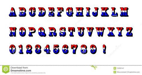 lettere alfabeto numerate l alphabet bleu blanc marque avec des lettres le