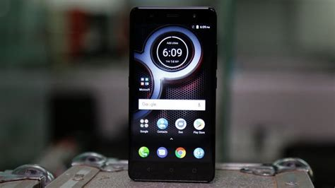 Lenovo K8 Plus lenovo k8 plus review ndtv gadgets360