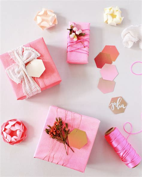 beautiful gift wrap diy spray painted gift wrap oh so beautiful paper