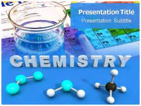 Chemistry Ppt Templates Free by Presenting Your Ideas On Chemistry Powerpoint With