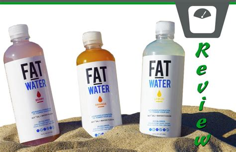Detox Atwater by Fatwater Review Bulletproof Xct To Boost Hydration