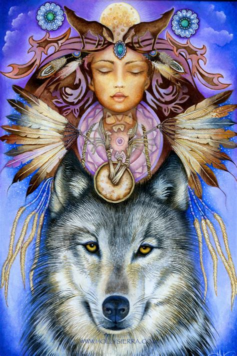 native american wolf spirit wolf spirit a native american shapeshifter
