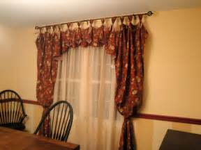 dining room curtain ideas home design ideas gallery 21