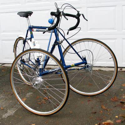 Kaos Use Single Pedal 03 trikes and bikes march 2011