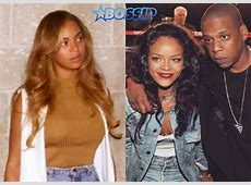 Former Publicist Admits Fabricating Jay Z And Rihanna ... Jay Z Cheating On Beyonce With Rihanna
