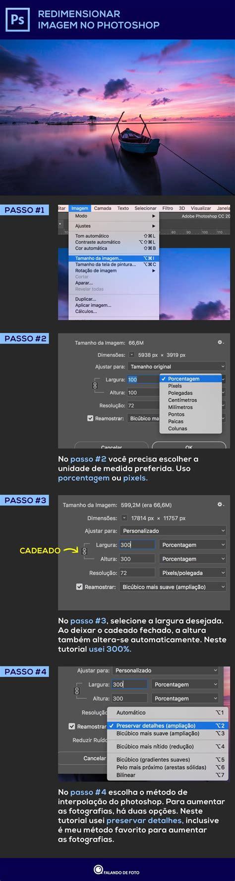 tutorial lightroom 6 español redimensionar fotos no photoshop preservando a m 225 xima