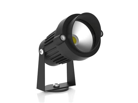 commercial electric led spike light 500 lumens led spike lights upshine lighting