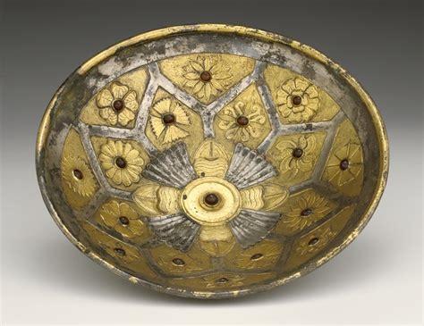 Net Pattern Bowl | net pattern bowl getty museum