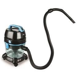 Water Vacuum Cleaner Air Water Filtration Vacuum Cleaner Blue