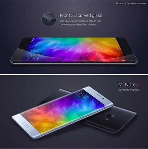 Best Xiaomi Mi Note 2 4 64gb xiaomi note 2 4gb 64gb smartphone jet black