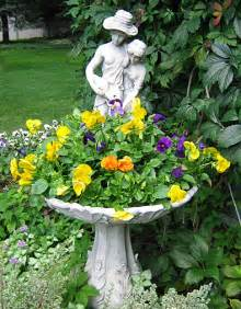 Flowers For Container Gardening Container Flower Garden Ideas Photograph Fernlea Flowers L