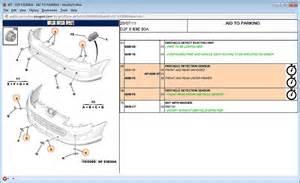 Peugeot 407 Depollution System Faulty Parking System Fault Peugeot Forums