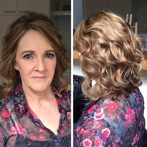 upsweep for medium length hair 40 ravishing mother of the bride hairstyles