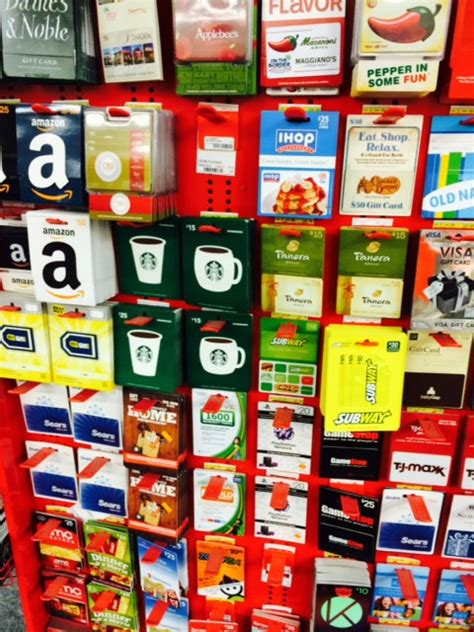 Cvs Gift Cards - things you should buy at cvs pharmacy chattyawkward