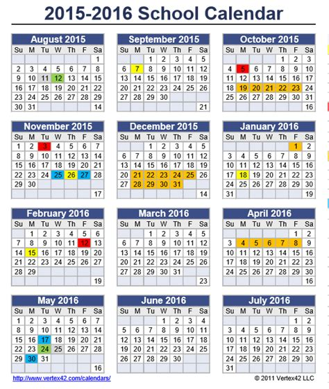 Broward County Schools Calendar 2015 16 Broward County School Calendar Monthly Calendar 2017