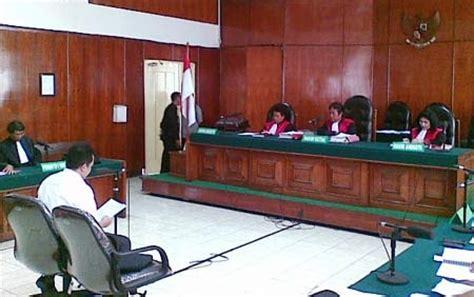 lembaga independen bantuan hukum rakyat libhra yang
