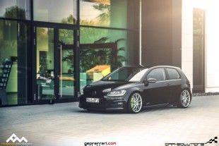 Golf 7 1 4 Tsi Tieferlegen by Zu Verkaufen Vw Golf 7 1 4tsi Highline By Car Solution