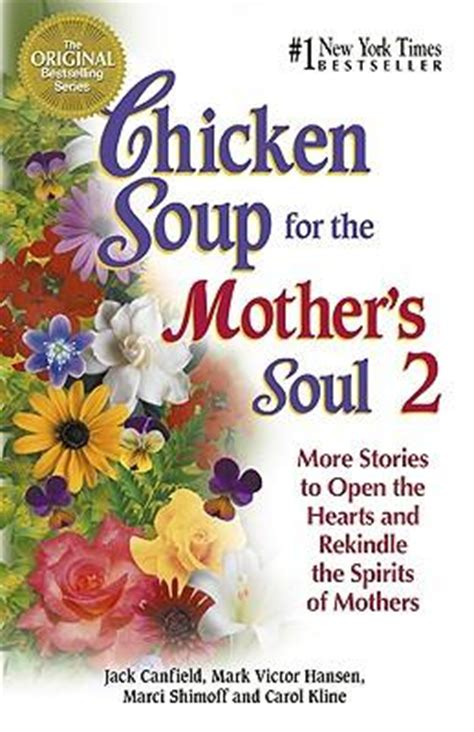 chicken soup for the s soul 2 canfield
