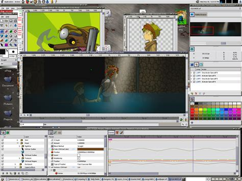 microsoft software animation software