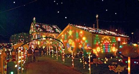 koziars christmas village bernville pa been there done