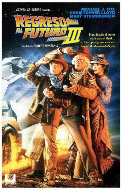 robert zemeckis michael j fox back to the future part iii 1990 director robert
