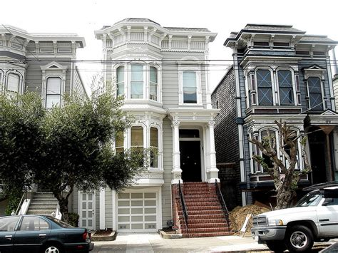 where is the full house house in san francisco 90 s nostalgia 5 houses we all wanted to live in brad