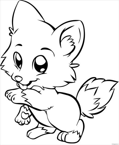 coloring pages of baby dogs baby dog coloring page free coloring pages online