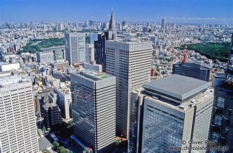 imagenes de japon moderno jap 243 n jap 243 n moderno view of tokyo from the metropolitan