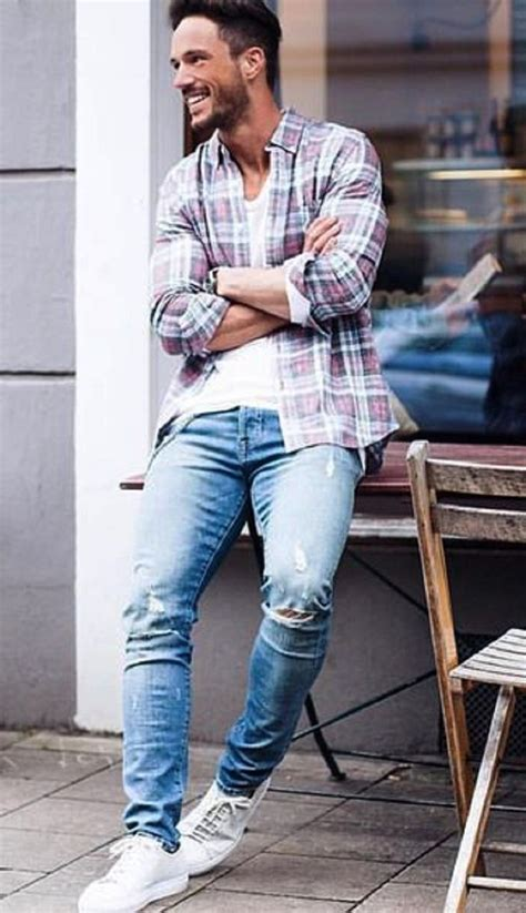 casual outfits  men    year instaloverz