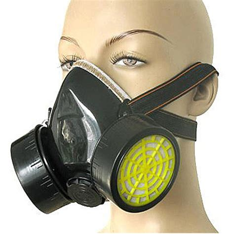 Masker Chemical high quality respirator anti dust paint respirator mask