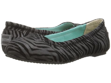 Ballet Flat They Are They Are Big by Toms Ballet Flat Kid Big Kid Dealtrend