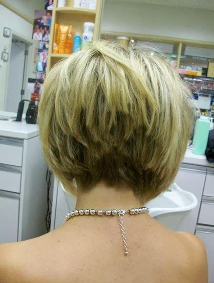 show pictures of haircuts with stacked backs 30 popular stacked a line bob hairstyles for women