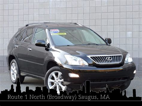 is lexus rx 350 all wheel drive used 2009 lexus rx 350 gl350 bluetec at auto house usa saugus