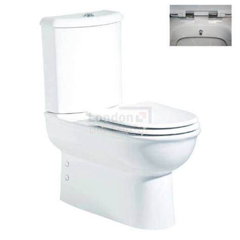 Wc Bidet Toilet Combined All Celino All In One Combined Bidet Toilet With Soft Seat