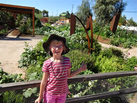 Farm And Garden Tucson by The Scientific Gardener Visiting The U Of A Pima County