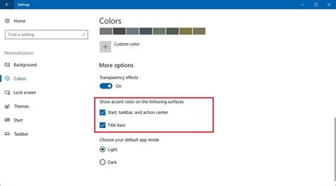 Choose Your Shade And Win by 7 Ways To Tweak Your Windows 10 Taskbar