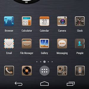 huawei local themes download cm11 huawei ascend p6 theme v1 0 4 apk android app