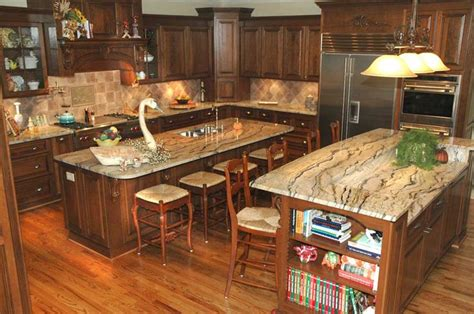 Granite Countertops Atlanta by Granite Kitchen Ideas