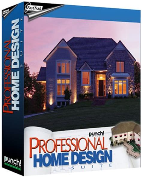 home design software punch fasttrak punch professional home design fasttrak software