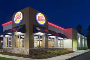 Restaurant construction burger king yuba city ca